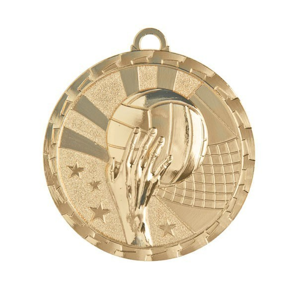 Volleyball Medal 2 in GM-224G