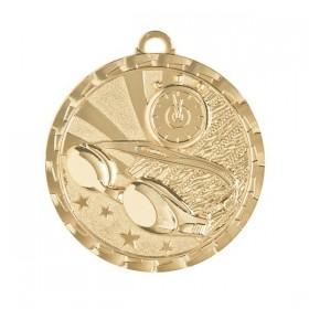 Médaille Natation 2 po GM-240G