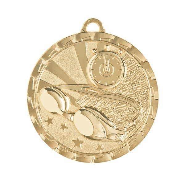 Swimming Medal 2 in GM-240G