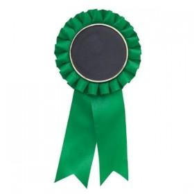 Green Rosette RR6-GN