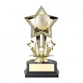 Basketball Trophy FRR-755