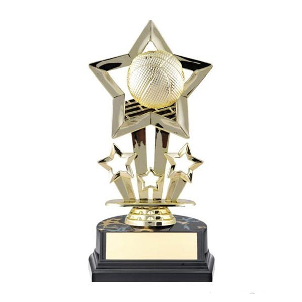 Basketball Trophy FRR-755