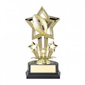 Football Trophy FRR-757