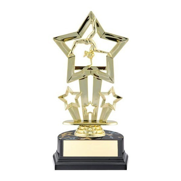 Gymnastics Trophy FRR-761