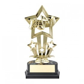 Music Trophy FRR-762