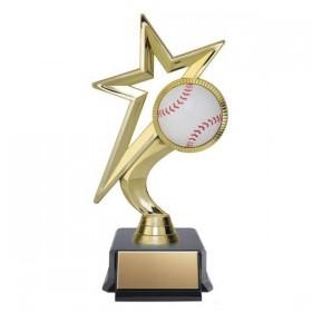 Trophée Baseball FR-M1402