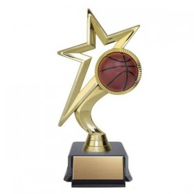 Basketball Trophy FR-M1403