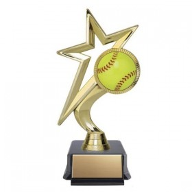 Softball Trophy FR-M1426