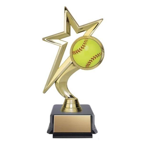 Softball Trophy FR-M1426