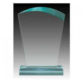 Acrylic Trophy ACU346A-JA