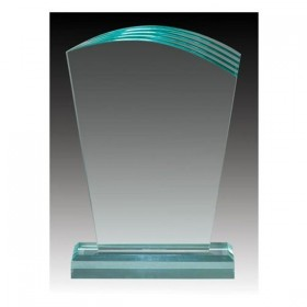 Trophée Acrylique ACU346A-JA