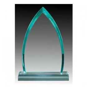 Acrylic Trophy ACU337A-JA