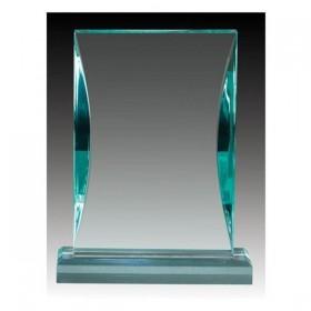 Acrylic Trophy ACU370B-JA