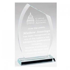 Crystal Award CRY610