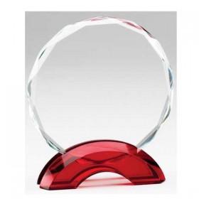Trophée Cristal CRY504