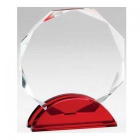 Trophée Cristal CRY507