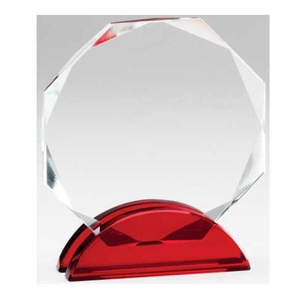 Trophée Cristal CRY508