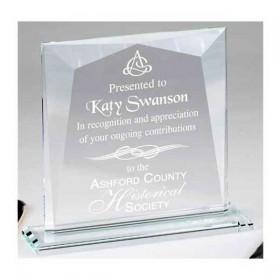 Crystal Award CE1163