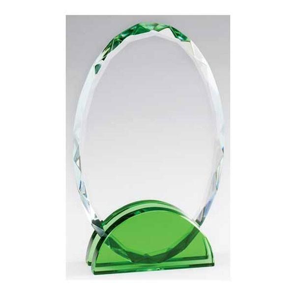 Trophée Cristal CRY474