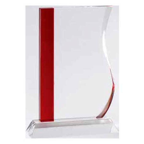 Trophée Cristal CRY596