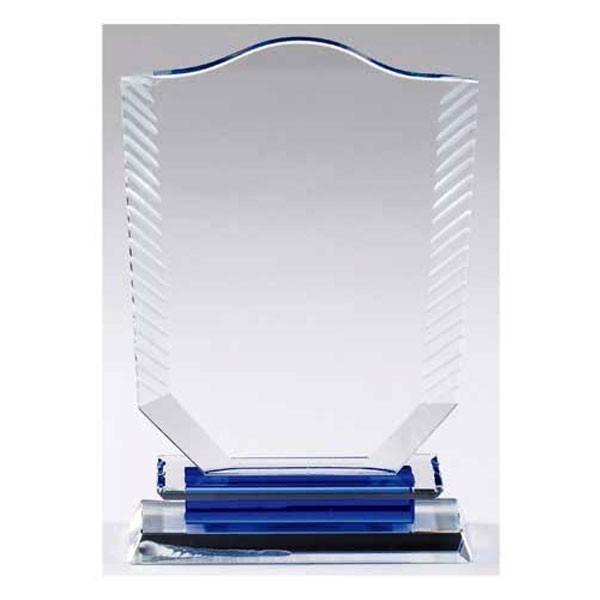 Trophée Cristal CRY588