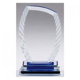 Trophée Cristal CRY592