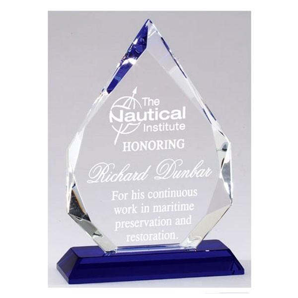 Crystal Award CRY006