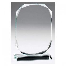 Trophée Cristal CRY546