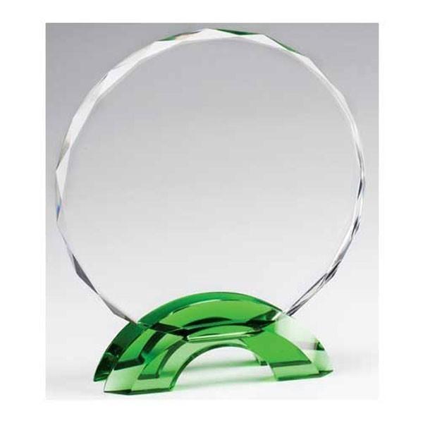 Trophée Cristal CRY451
