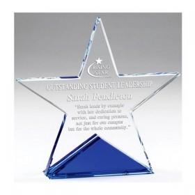 Trophée Cristal CRY558
