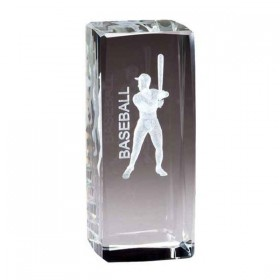 Men's Baseball Crystal CRY1210