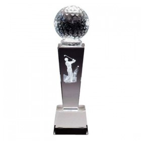 Men's Golf Crystal CRY213