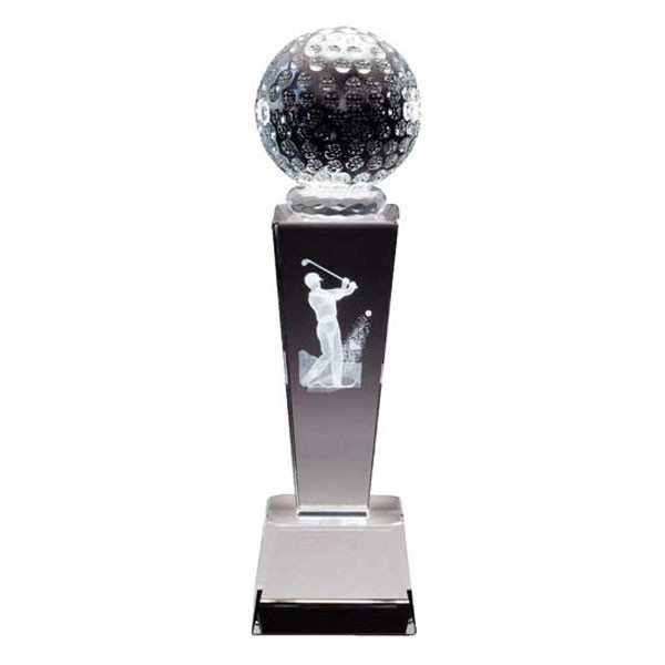 Cristal Golf Masculin CRY213