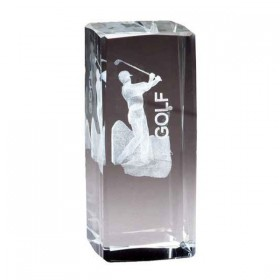 Cristal Golf Homme CRY1213
