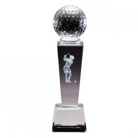 Cristal Golf Féminin CRY293