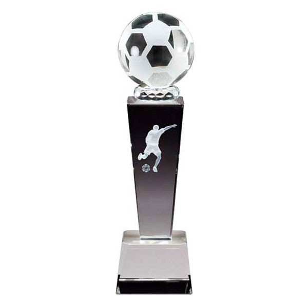 Men's Soccer Crystal CRY214