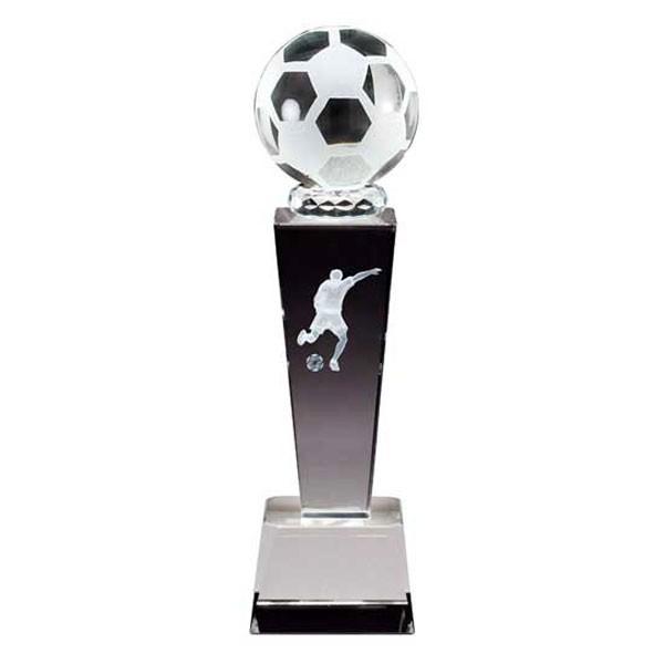 Men's Soccer Crystal CRY214