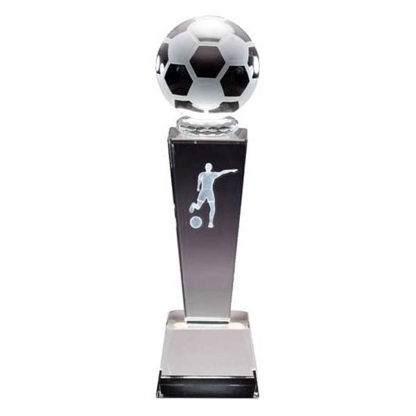 Cristal Soccer Femme CRY294