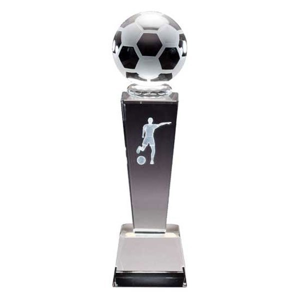 Women's Soccer Crystal CRY294