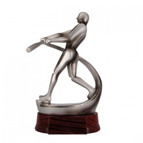 Baseball Resin Award RF-2000