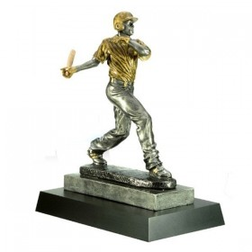 Baseball Resin Award 02-1304-10