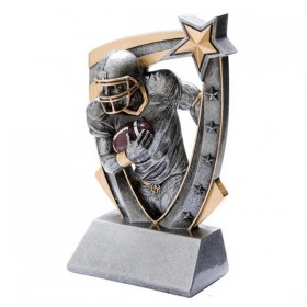 Football Trophy RST525
