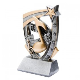 Music Trophy RST560