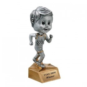 Men's Bobblehead Jogging BH-537