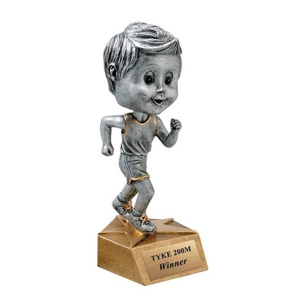 Bobblehead Jogging Homme BH-537