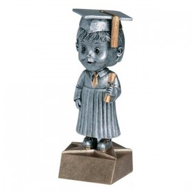 Male Bobblehead Academic BH-543