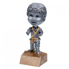 Men's Bobblehead Karate BH-569