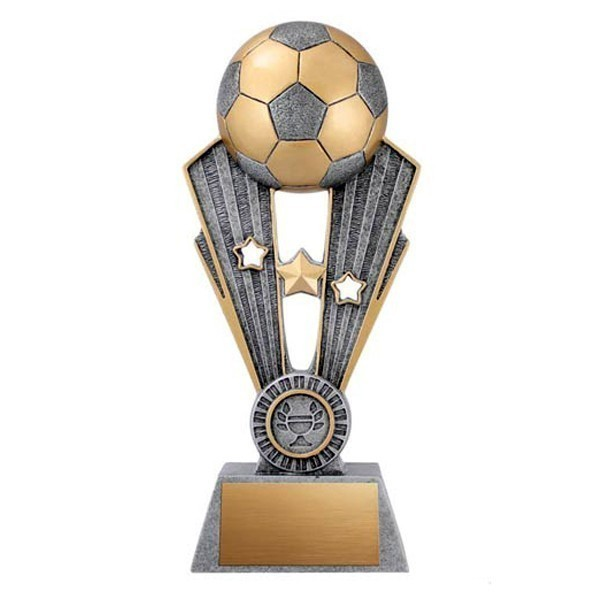 Soccer Resin Award A1370