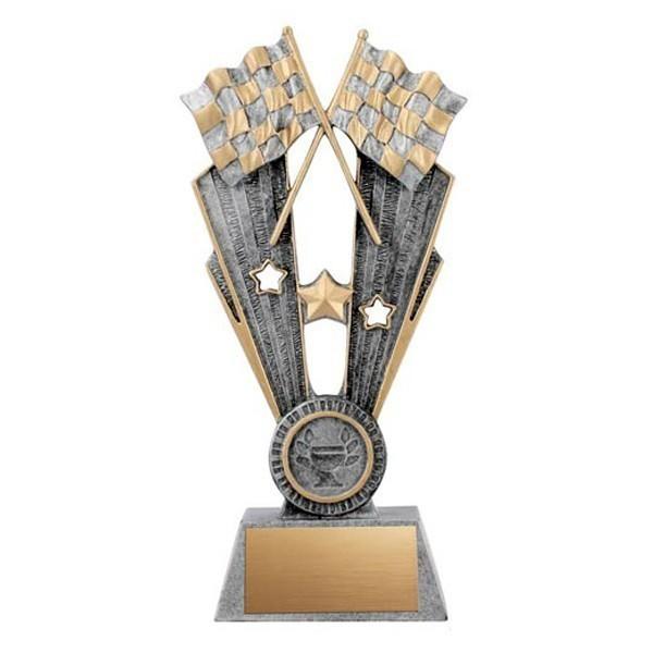Racing Resin Award A1373A