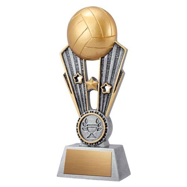 Volleyball Resin Award A1482